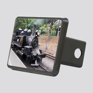 Puffing Billy Historic Ste Rectangular Hitch Cover